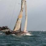 speed training sailboat