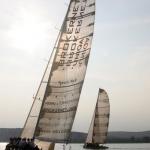 sydney sailing training