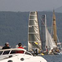 sailing coaching sydney