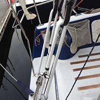 rigging sydney