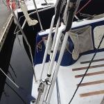 yacht runner